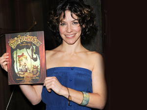 evangelinelilly23072013
