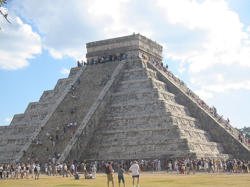 chichen-itza-piramidi