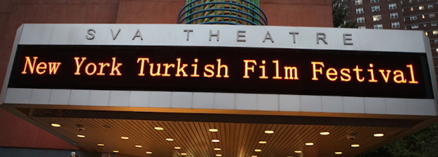 New York Türk Film Festivali